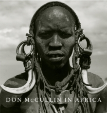 Don McCullin In Africa, Hardback Book