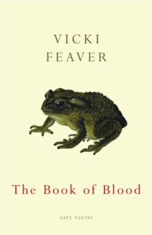 The Book Of Blood, Paperback Book