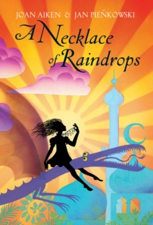 A Necklace Of Raindrops, Hardback Book