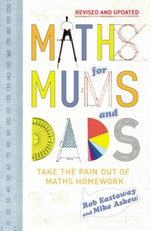 Maths for Mums and Dads, Hardback Book