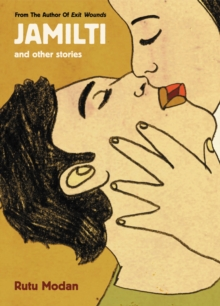 Jamilti and Other Stories, Hardback Book