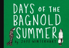 Days of the Bagnold Summer, Paperback / softback Book
