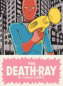 The Death Ray, Hardback Book