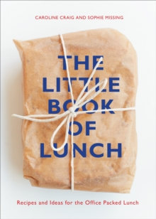 The Little Book of Lunch, Hardback Book