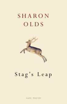 Stag's Leap, Paperback / softback Book