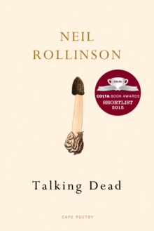 Talking Dead, Paperback Book