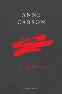 Red Doc>, Paperback Book