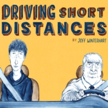 Driving Short Distances, Hardback Book