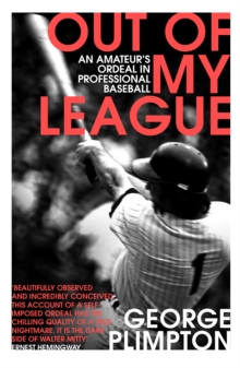 Out of My League, Paperback Book