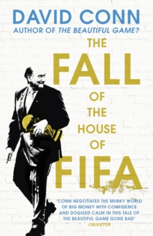 The Fall of the House of Fifa, Paperback Book