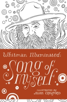 Whitman Illuminated : Song of Myself, Hardback Book