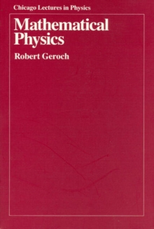 Mathematical Physics, Paperback / softback Book