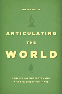 Articulating the World : Conceptual Understanding and the Scientific Image, Paperback / softback Book