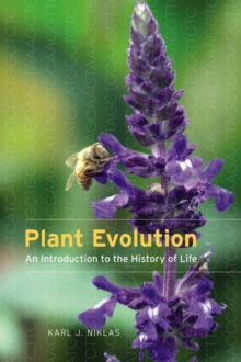 Plant Evolution : An Introduction to the History of Life, Paperback / softback Book