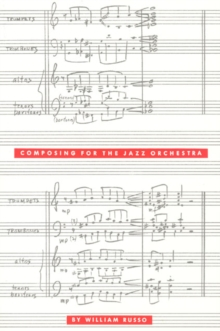 Composing for the Jazz Orchestra, EPUB eBook