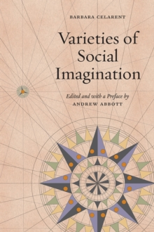 Varieties of Social Imagination, Paperback Book