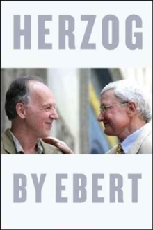 Herzog by Ebert, Hardback Book