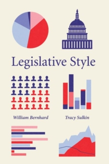 Legislative Style, Hardback Book