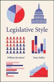 Legislative Style, Paperback Book
