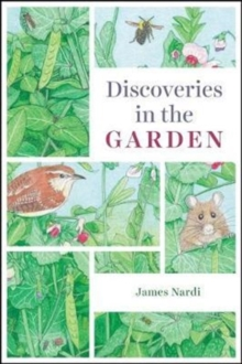 Discoveries in the Garden, Paperback Book
