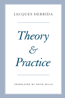 Theory and Practice, EPUB eBook