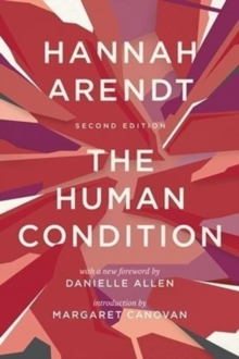 The Human Condition : Second Edition, Paperback / softback Book