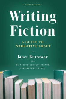 Writing Fiction, Tenth Edition : A Guide to Narrative Craft, EPUB eBook