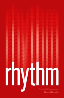 Rhythm : Form and Dispossession, EPUB eBook