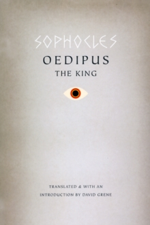 Oedipus the King, Paperback / softback Book