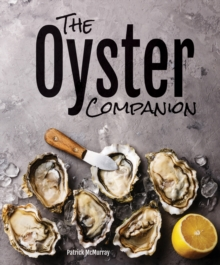 Oyster Companion, Paperback / softback Book