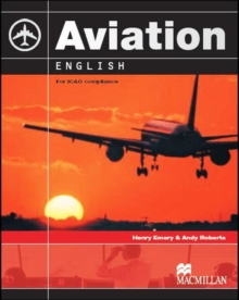 Aviation English, Mixed media product Book