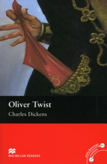 Macmillan Readers Oliver Twist Intermediate Reader Without CD, Paperback / softback Book