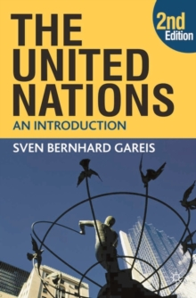 The United Nations, Paperback Book