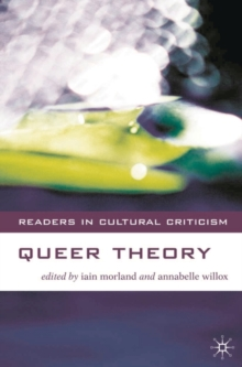 Queer Theory, EPUB eBook
