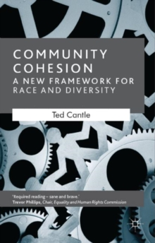 Community Cohesion : A New Framework for Race and Diversity, Paperback / softback Book