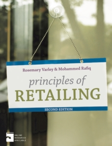 Principles of Retailing, Paperback Book