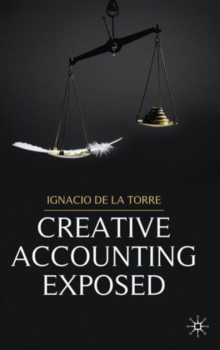 Creative Accounting Exposed, Hardback Book