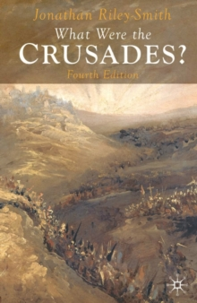 What Were the Crusades?, Paperback / softback Book