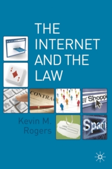 The Internet and the Law, Paperback / softback Book