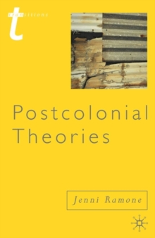 Postcolonial Theories, Paperback / softback Book