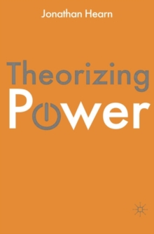 Theorizing Power, Paperback Book