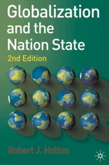 Globalization and the Nation State : 2nd Edition, Paperback Book
