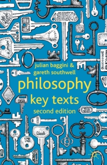 Philosophy: Key Texts, Paperback Book