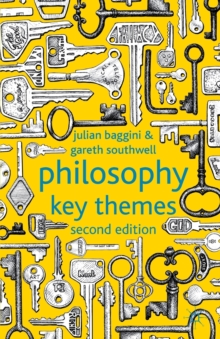 Philosophy: Key Themes, Paperback / softback Book