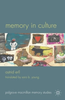 Memory in Culture, Paperback / softback Book