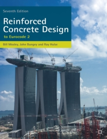 Reinforced Concrete Design : To Eurocode 2, Paperback Book
