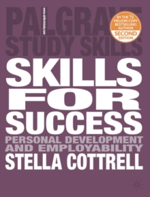 Skills for Success : Personal Development and Employability, PDF eBook
