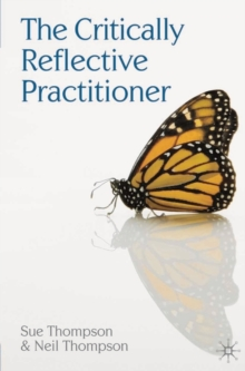 The Critically Reflective Practitioner, EPUB eBook