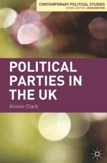 Political Parties in the UK, PDF eBook