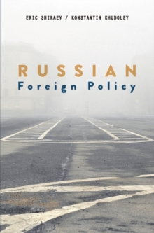 Russian Foreign Policy, Paperback Book